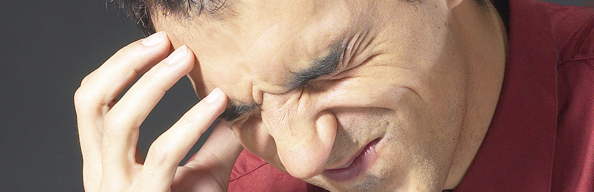 Migraine headaches and medical marijuana